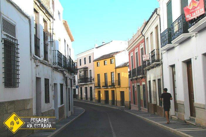 Roteiro Centro histórico de Ronda