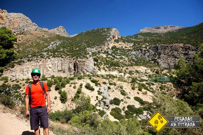 roteiro trilhas Espanha