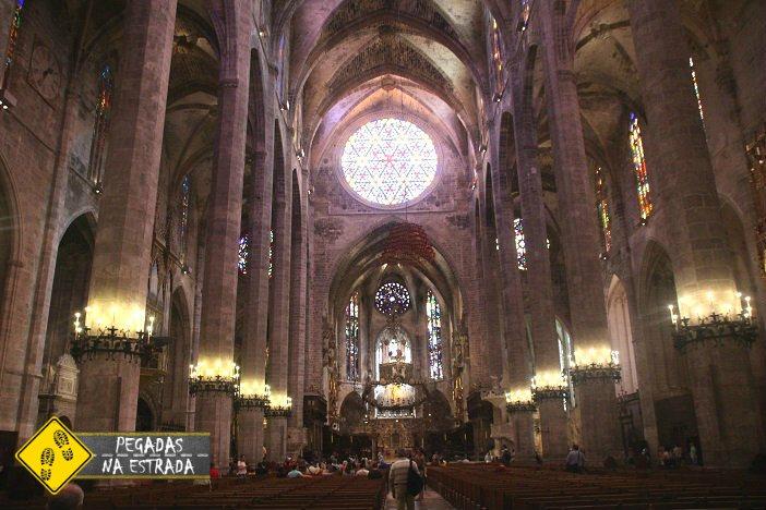 Catedral La Seu Palma