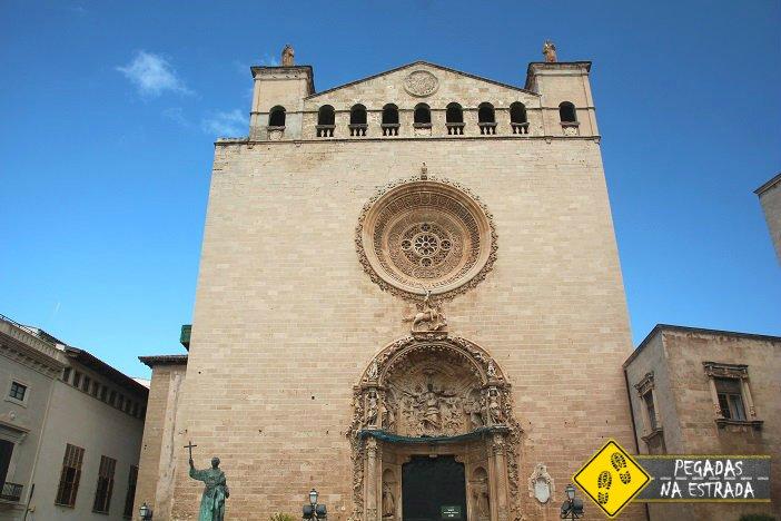 centro histórico Palma de Mallorca