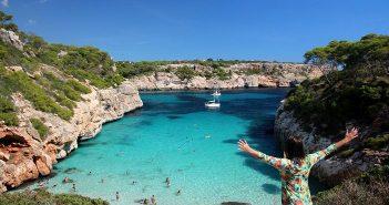 Mallorca Ilhas Baleares Espanha
