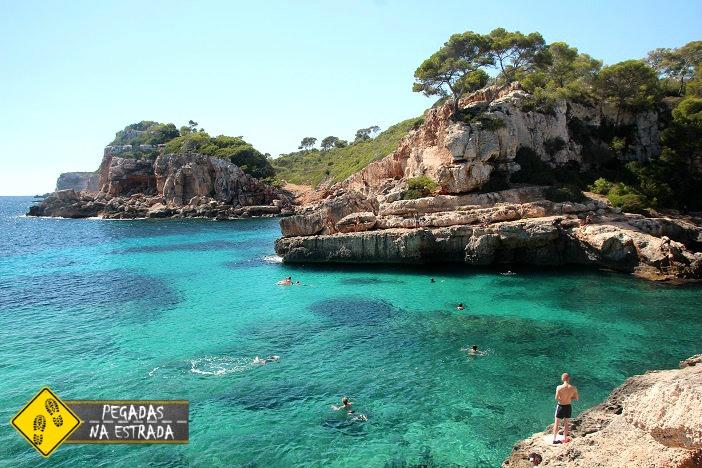 Cala S'Almunia Mallorca