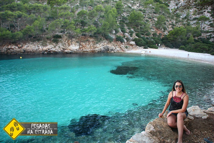 Cala Figuera, Cabo de Formentor