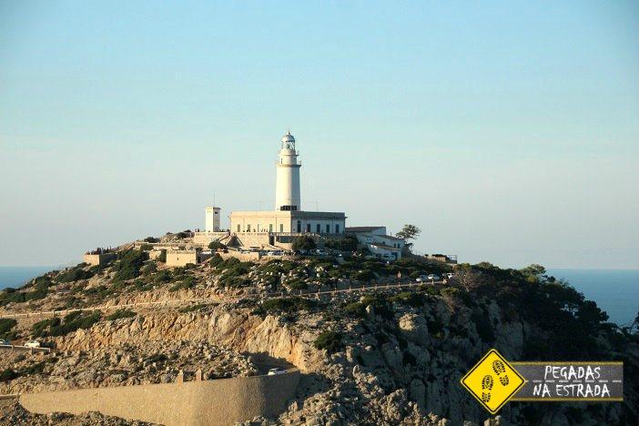 Farol de Formentor Mallorca