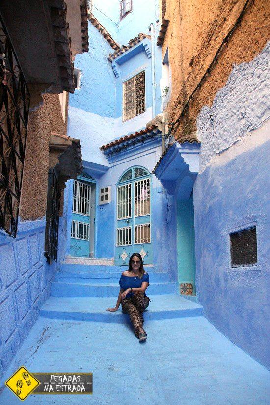 Turismo no Marrocos