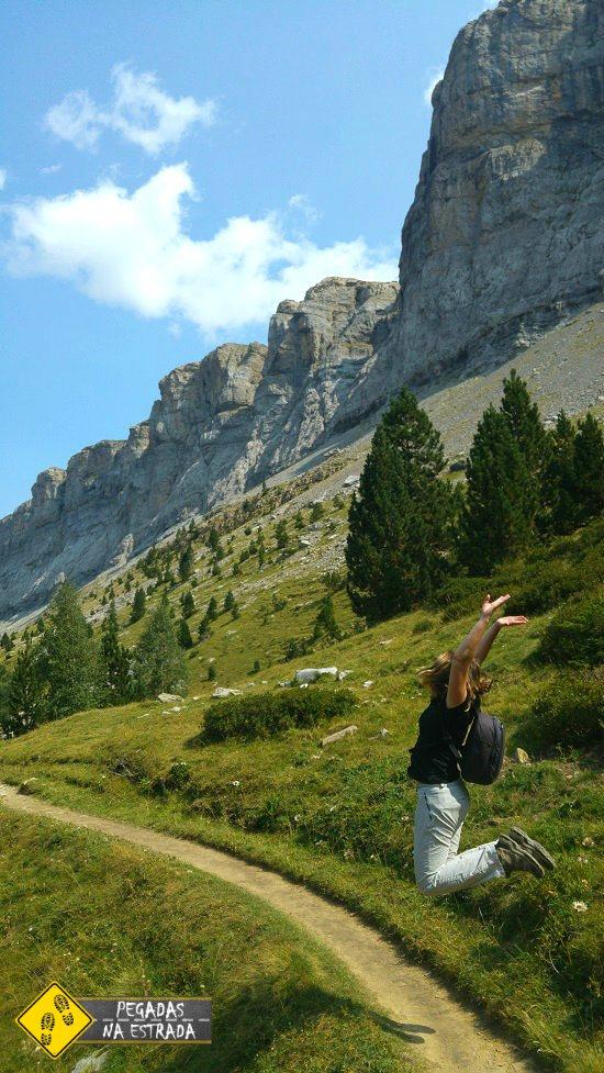 O que fazer Torla Pirineus Espanha