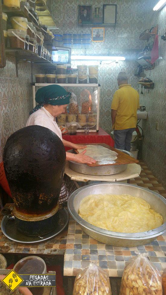 viagem Marrocos Fez