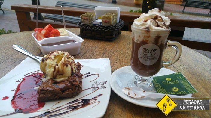chocolate Monte Verde Minas Gerais