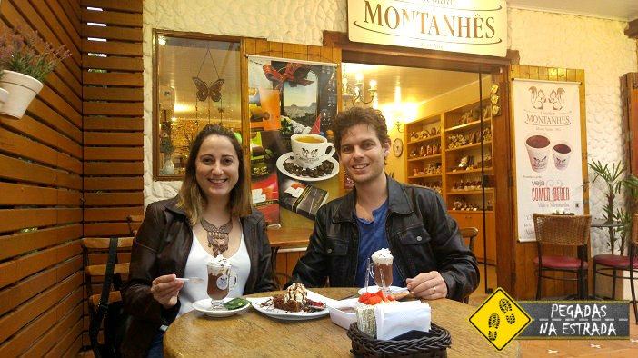 Chocolate Montanhês Monte Verde