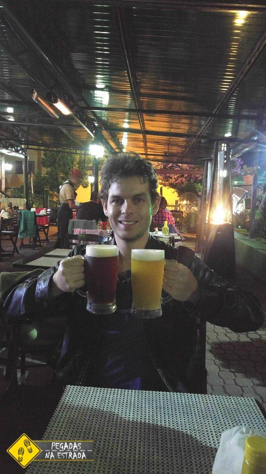 cervejaria artesanal Monte Verde Minas Gerais