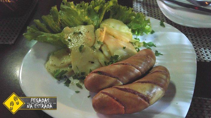 Restaurante Alemão Monte Verde