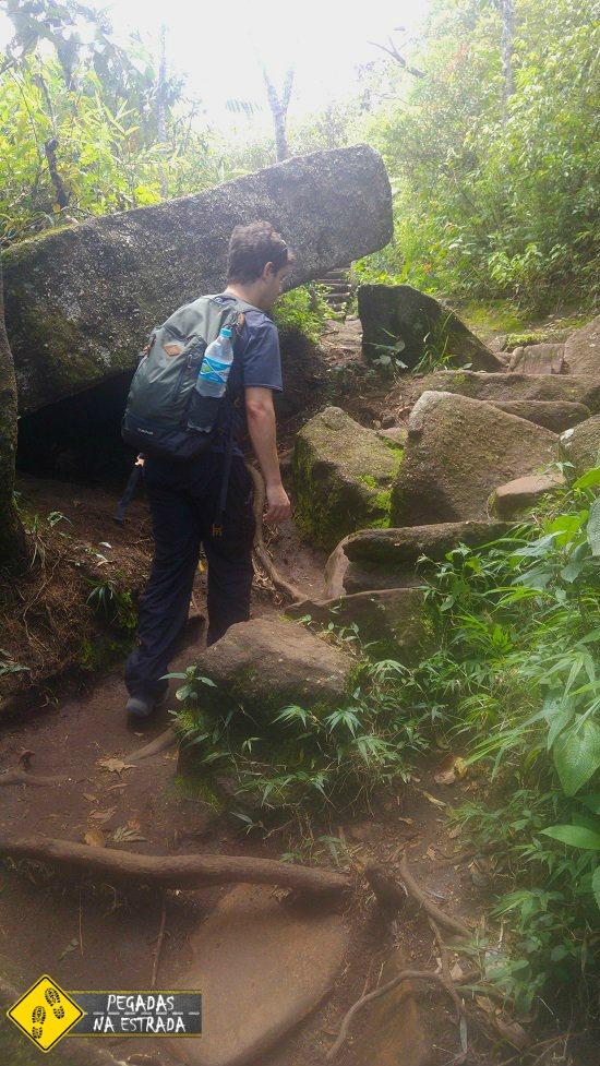 Trilhas Monte Verde Minas Gerais