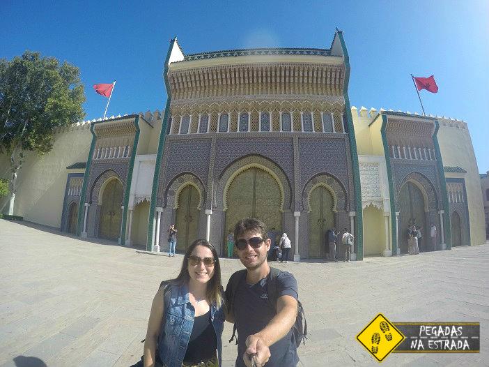 O que fazer em Fez Marrocos