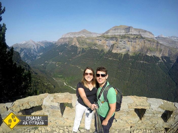 paisagens ecoturismo Espanha