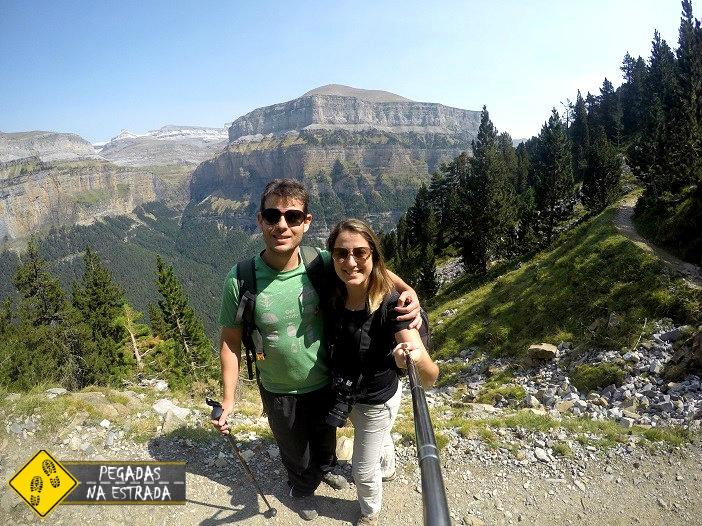 Parque Nacional de Ordesa e Monte Perdido Espanha Europa