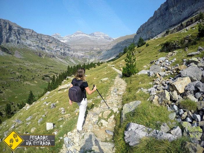 trilhas hiking Espanha Europa