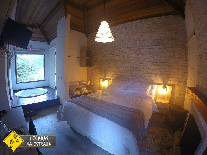 Resort Magnífico Monte Verde
