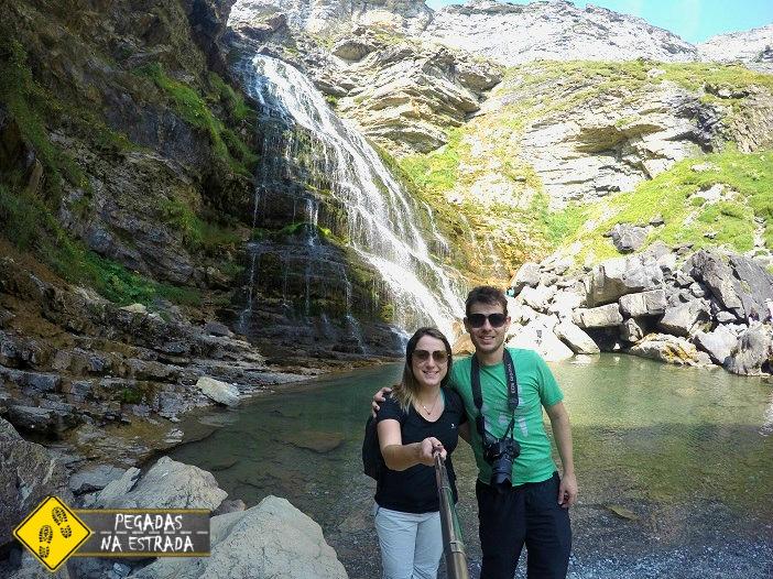 roteiro Pirineus Espanha
