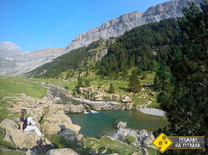 Parque Nacional de Ordesa e Monte Perdido Espanha