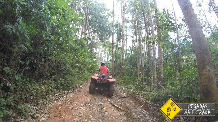 Roteiro Monte Verde Minas Gerais