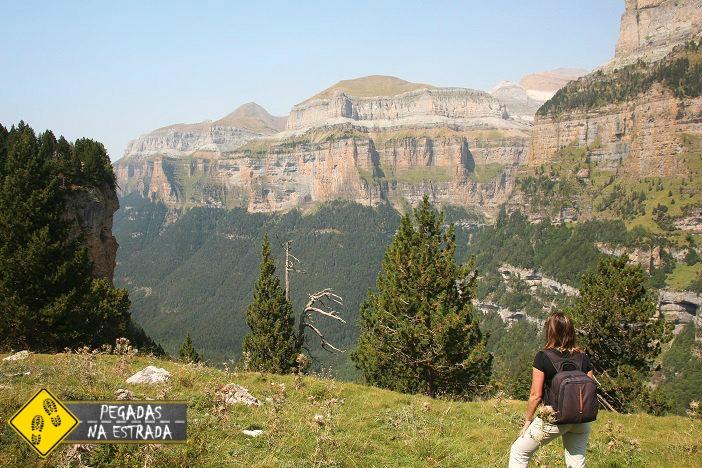 parques nacionais Espanha Europa trekking