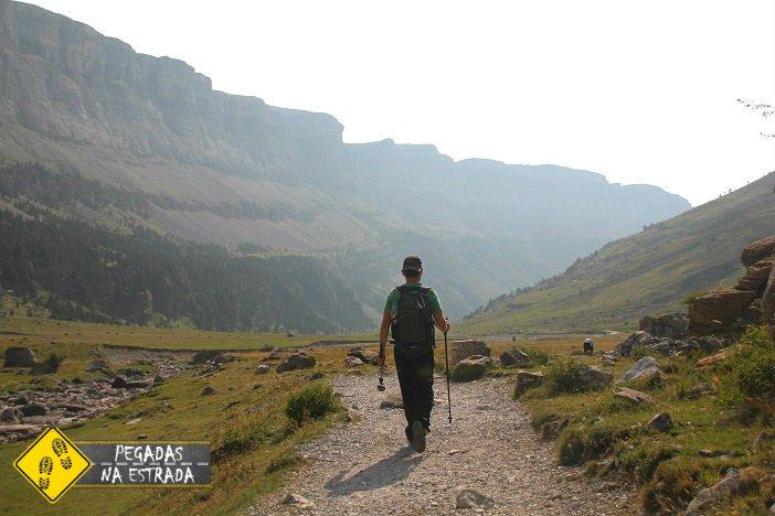 melhores hikings Europa
