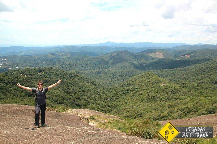 Parque Ecológico Verner Grinberg Monte Verde