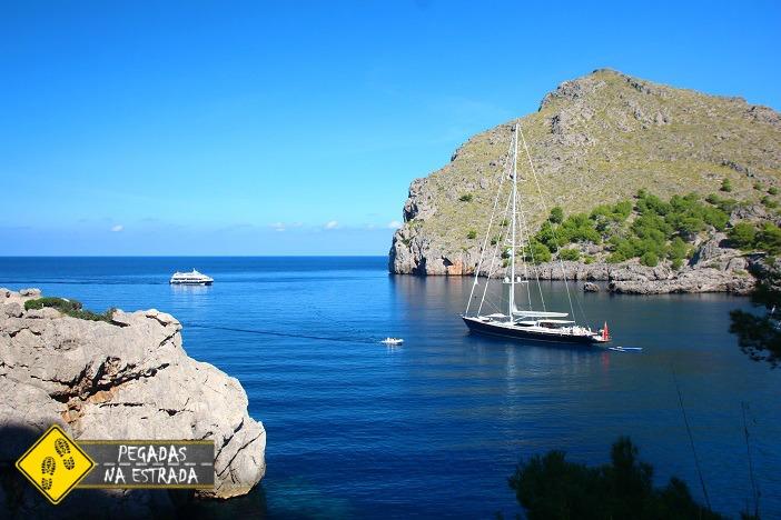 O que fazer em Mallorca