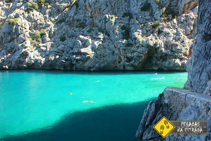 praias Mallorca