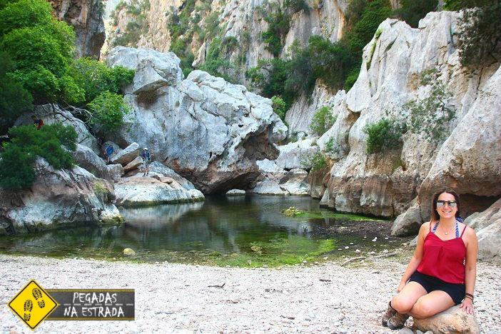 trilha Mallorca