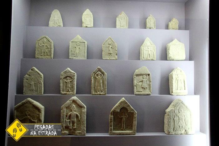 museu Volubilis