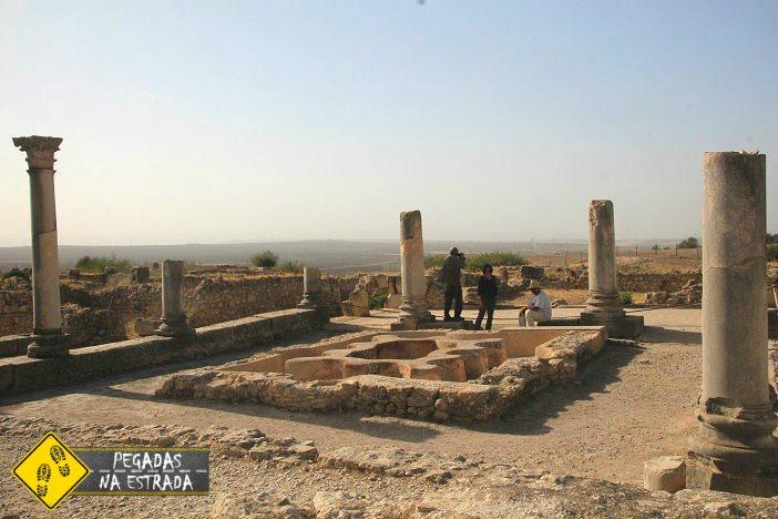 turismo Marrocos atrações
