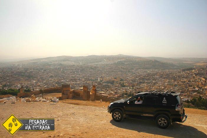 Roteiro Fez Marrocos
