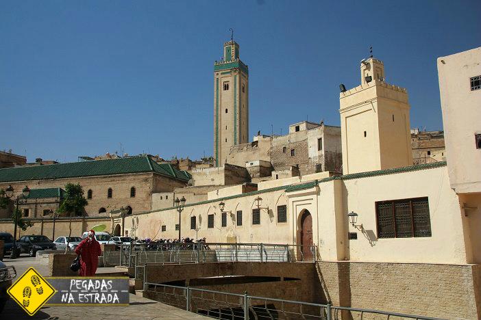 O que fazer em Fez Marrocos tour