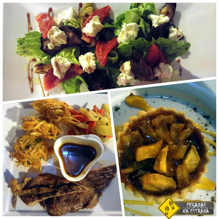 jantar marroquino Fez restaurante