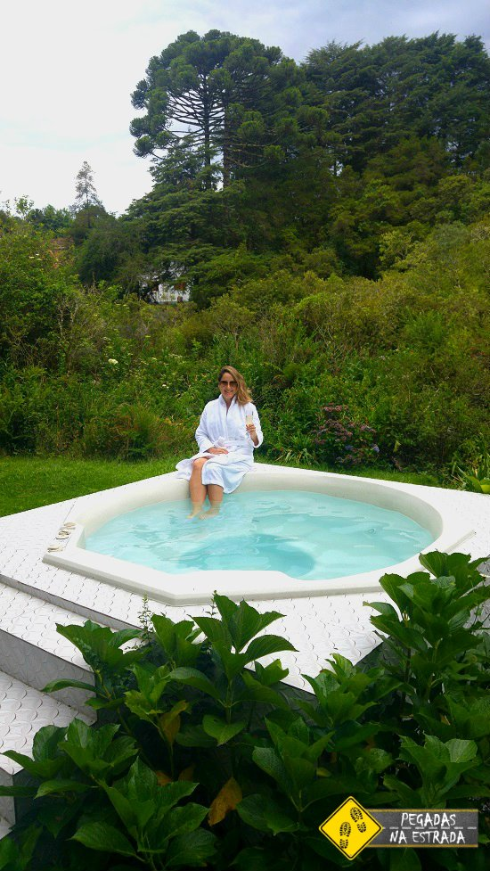 hospedagem luxo Monte Verde Minas Gerais