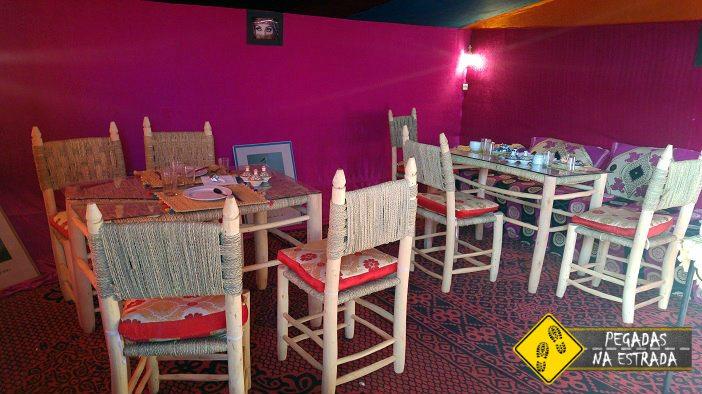 turismo viagem tour deserto Marrocos