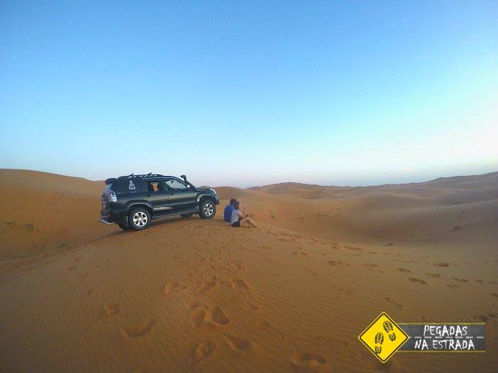 Excursão no Marrocos agência de viagem