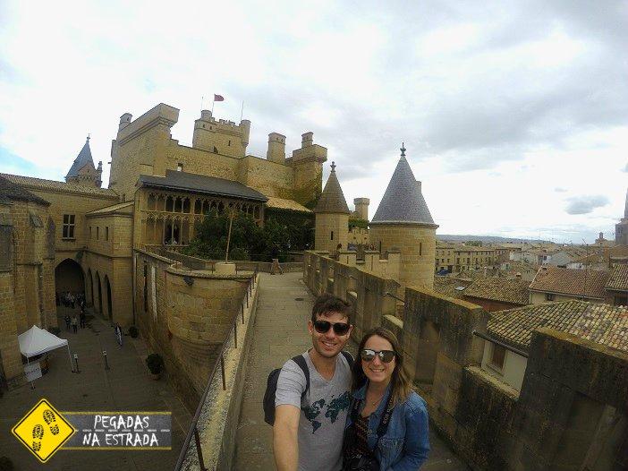 cidade medieval Espanha