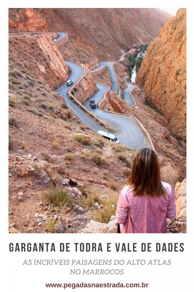 Desbrave o sul do Marrocos, passando por paisagens de tirar o fôlego como a Garganta de Todra e o Vale de Dades. Confira neste post o roteiro completo, com paradas na estrada, dicas de hospedagem e agência de turismo no Marrocos voltada para brasileiros. Do Deserto do Saara à Marrakech: um roteiro imperdível!