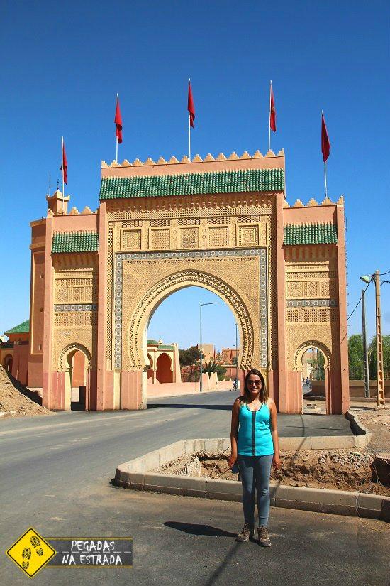 turismo excursão viagem Marrocos