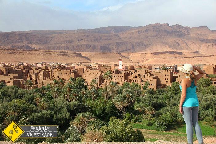 O que fazer no Marrocos roteiro dicas