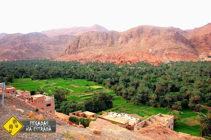 Tinejdad Marrocos