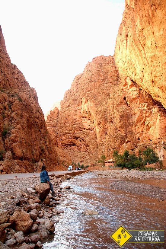 viagem turismo Marrocos