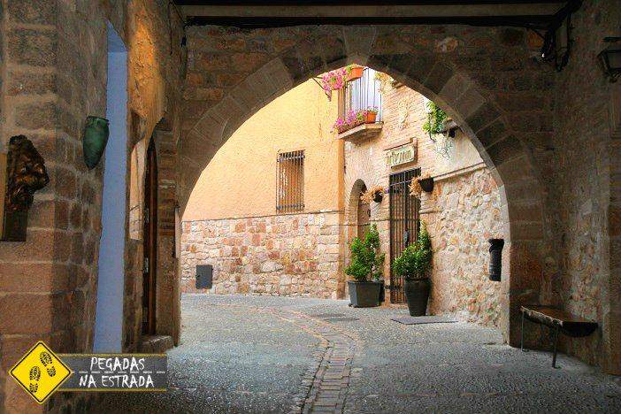 Aldeias mais bonitas da Espanha