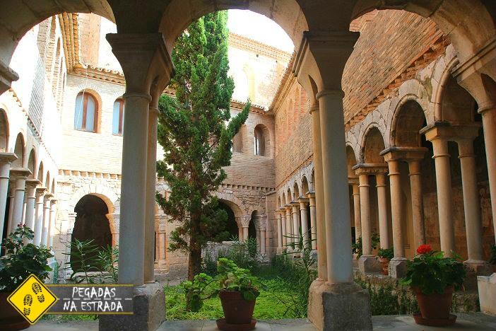 Roteiro cidades medievais pueblos Espanha