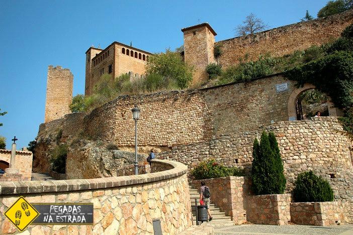 Roteiro Espanha medieval dicas