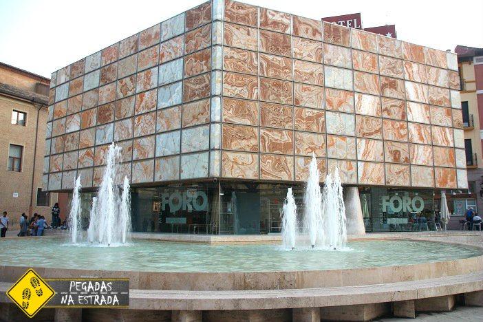 Museus Arqueológicos Romanos Zaragoza