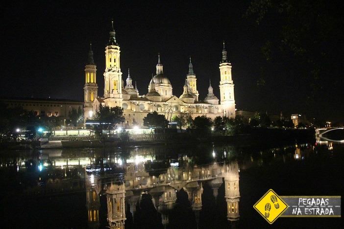 Basílica del Pilar Zaragoza Espanha