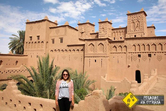 roteiro no Marrocos viagem turismo